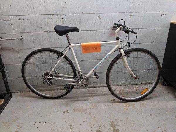 vélo bianchi