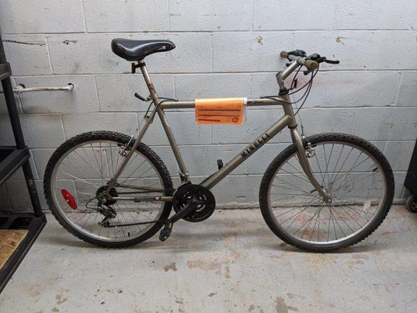 vélo minelli