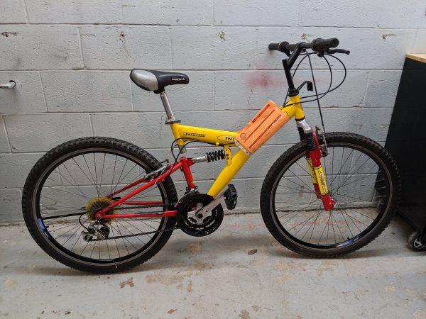vélo nakamura